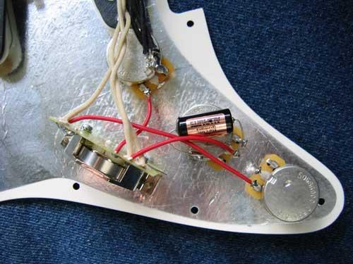 fearless guitars where your hands find their voice in portland oregon rh fearlessguitars com custom guitar wiring kits custom strat wiring